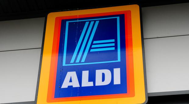 Aldi has recalled the items on a