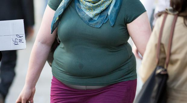 Experts warned that about a fifth of the human race will be obese by 2025