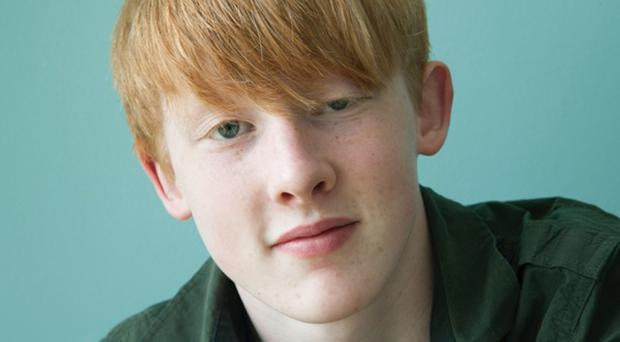 Bailey Gwynne was stabbed to death at his school in Aberdeen (family handout/PA Wire)