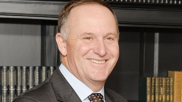 John Key said he thinks 'it's a stronger position for Britain to be in Europe'