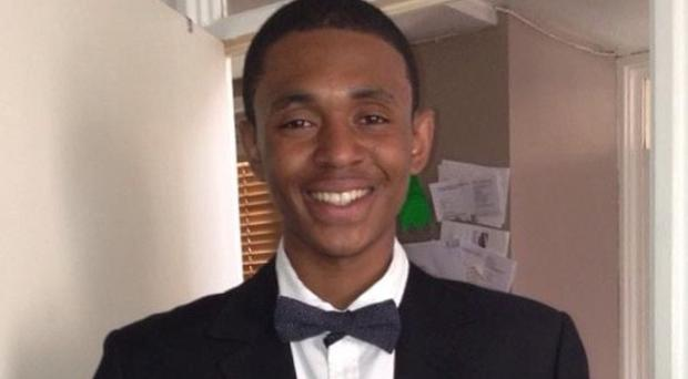 Stefan Appleton died after being attacked in Islington, north London