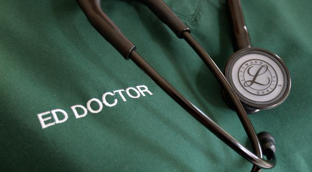 An office should be set up to monitor patient outcomes in the NHS, it has been suggested