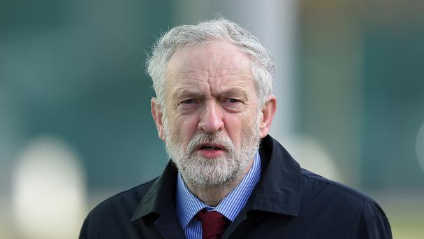 The Labour leader said the wealthy 'must pay their way'