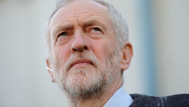 Jeremy Corbyn is campaigning against the Government's plan to turn state schools in England into academies