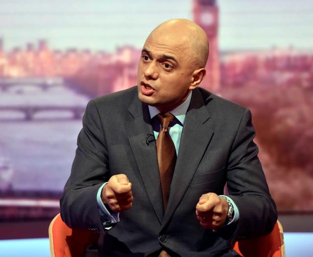 Business Secretary Sajid Javid was last night flying to Mumbai to meet Mr Mistry to discuss the sales process, exactly a week after the firm took the shock decision to sell up