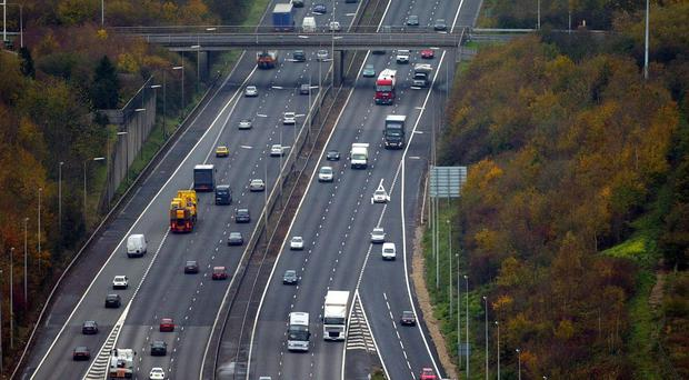 Motorists' lives are being put at risk in Northern Ireland by the widespread use of cheap car parts, a new investigation has found