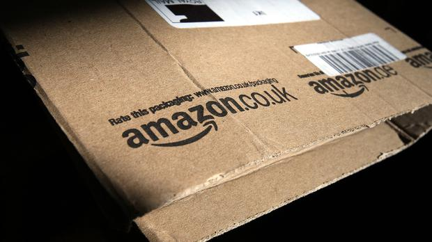 Staff at the Irish units of internet giant Amazon are set to reap a total of almost $50m (£35m) worth of share awards this year and in 2017