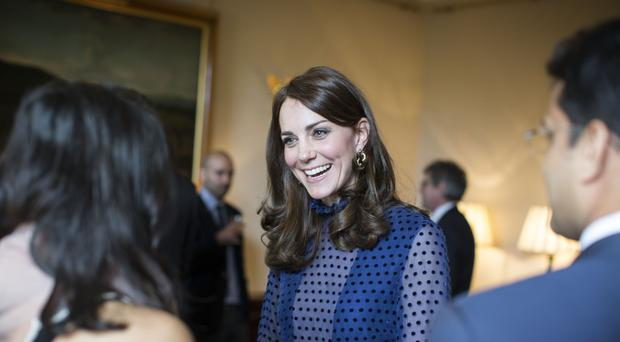 The Duchess of Cambridge loves Indian food but her husband William is not so keen, the royal couple revealed ahead of their trip to the country