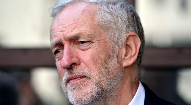 Jeremy Corbyn is taking action against anti-Semitism, Labour has insisted