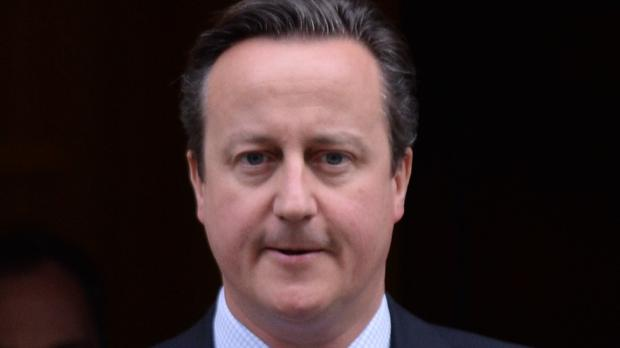 David Cameron successfully argued in 2013 for trusts to be treated differently from companies in anti-money laundering rules