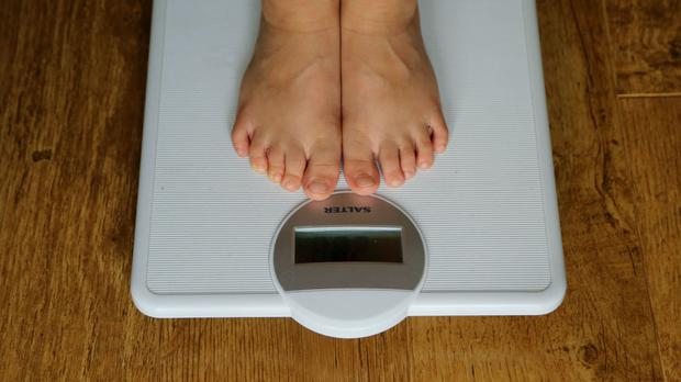 Professor Jebb's comments come after scientists warned that roughly a fifth of the human race will be obese by 2025
