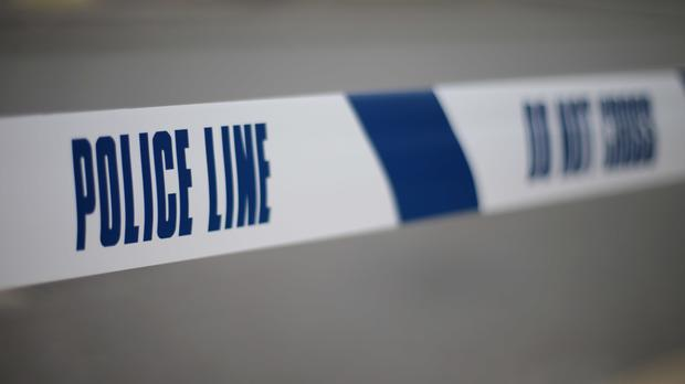 A 54-year-old man was arrested on suspicion of murder after the death of a woman aged 56 in the Forest of Dean