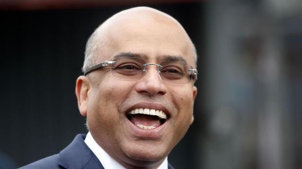 Sanjeev Gupta, the head of the Liberty Group, has insisted he is