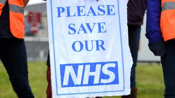 Junior doctors are set to strike once more as part of a row over pay