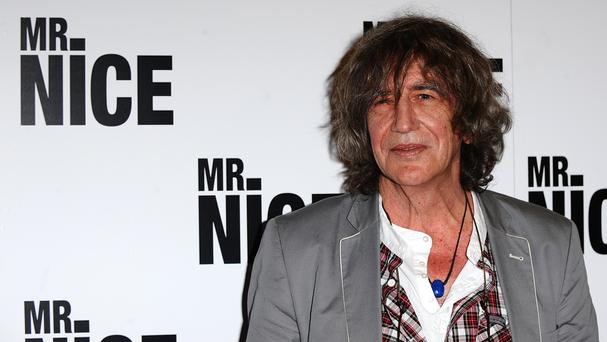 Howard Marks was diagnosed with inoperable bowel cancer last year