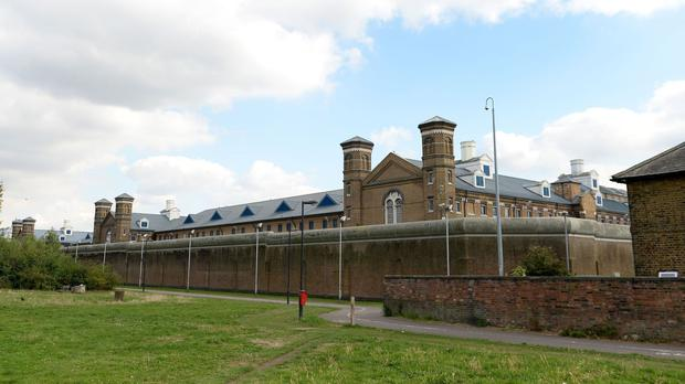 Safety has deteriorated at HMP Wormwood Scrubs since a previous probe raised serious concerns, watchdogs said