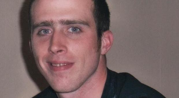 Martin Johnstone, 29, died when the Louisa sank early on Saturday morning near Mingulay (Police Scotland/PA Wire)