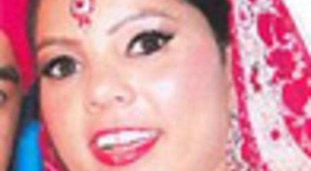 Sandeep Kaur and her 21-month-old daughter have been reported missing after failing to return home (West Midlands Police/PA)