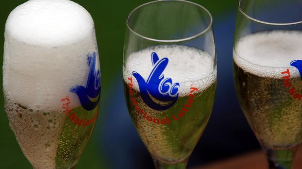 A UK ticket holder has scooped the £51.8 million EuroMillions jackpot