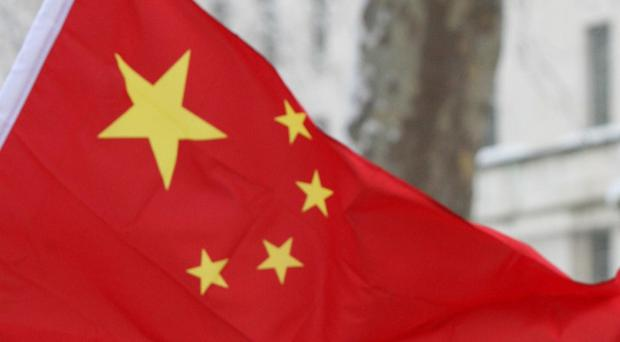 Hilary St John Bower has died on the Chinese mainland