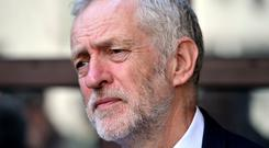 Jeremy Corbyn clashed with the Prime Minister over their tax returns