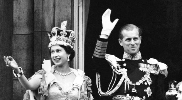 The rare letter reveals how the Queen and Prince Philip met