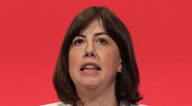 Shadow education secretary Lucy Powell said the Government's proposals would heap pressures on schools already struggling with reforms and budget cuts