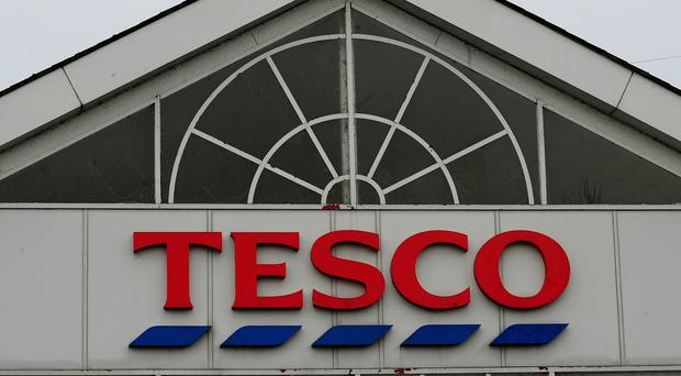 Tesco is our largest retailer