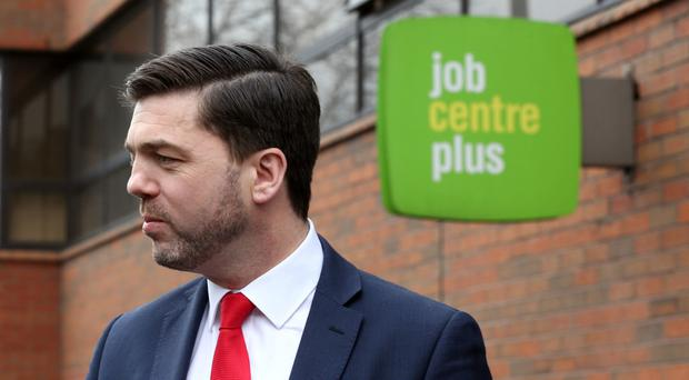 Stephen Crabb said no-one should be complacent about the potential consequences for working people and their families if Britain votes to exit the EU