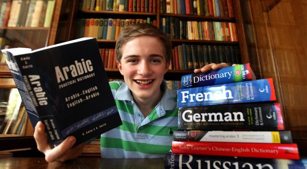 Concerns have been raised about the marking of foreign language exams