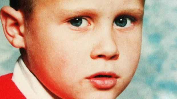 Rikki Neave was found dead after going missing on his way to school more than 20 years ago (handout/PA Wire)