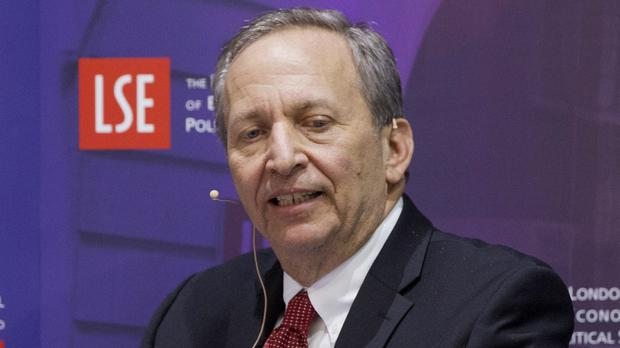 Former US treasury secretary Larry Summers has backed the Remain campaign