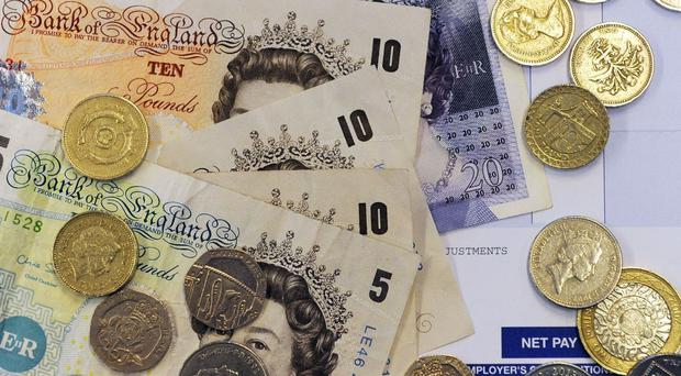 Only a third of women surveyed expect to receive a pay rise next year, compared to almost half of men