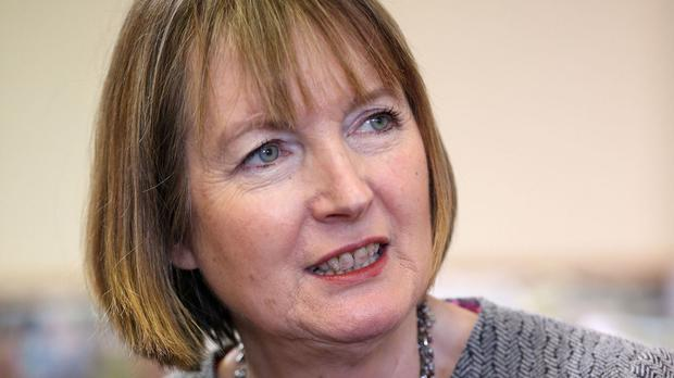 In the letter, Harriet Harman, said Mr Isaac would be a 'good candidate' if the issues could be addressed