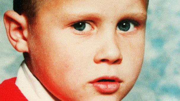 Six-year-old Rikki Neave was found dead in 1994 (handout/PA Wire)