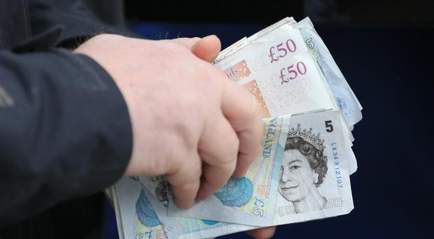 The Government is set to unveil new measures to tackle money laundering