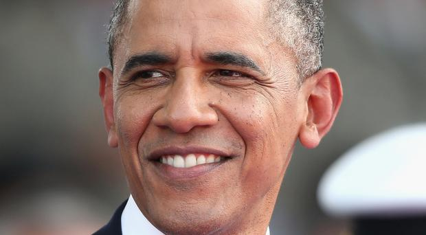 Mr Obama will set out his support for a Remain vote if asked, the White House has said
