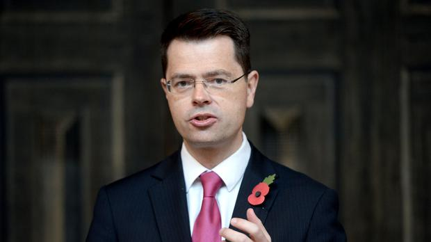 Minister for Immigration James Brokenshire announced the programme