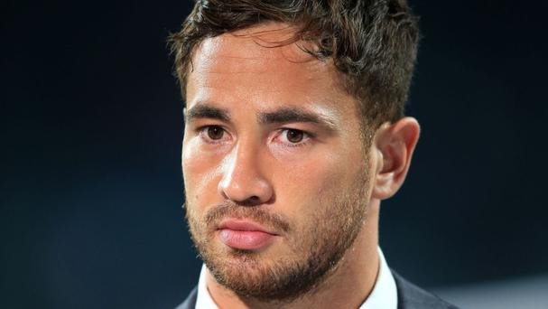 Danny Cipriani has denied a charge of drink-driving