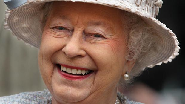 The Queen is celebrating her 90th birthday