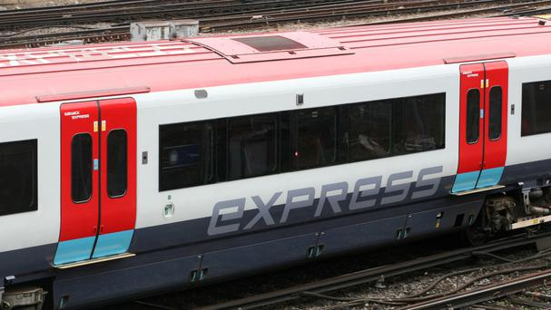 Rail union Aslef is facing legal action in a dispute over the Gatwick Express route