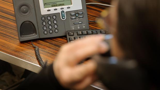 Cold callers are to be forced to display telephone numbers