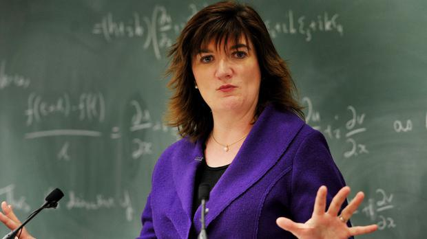 Education Secretary Nicky Morgan says rural schools will get the funding they need when a new formula is introduced
