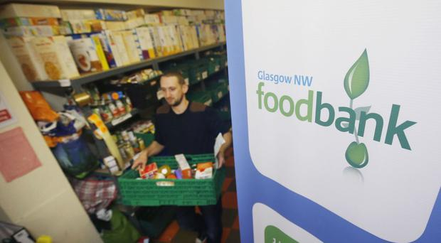 Many more foodbank users are to receive fuel vouchers so they can afford to 'heat and eat'