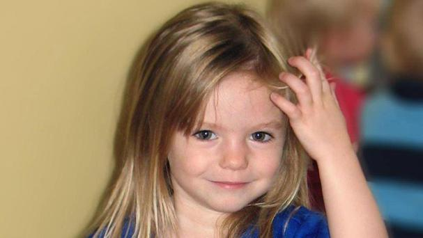 Madeleine McCann vanished at the age of three while on holiday with her parents in Portugal in 2007