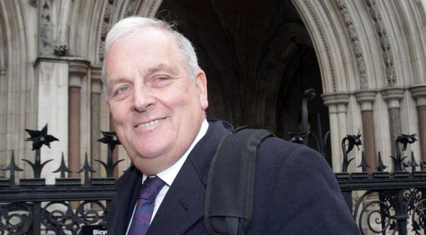 Kelvin MacKenzie has apologised for the