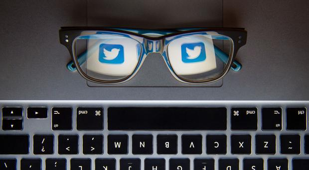 The results were below expectations, but Twitter did exceed growth when it came to monthly users
