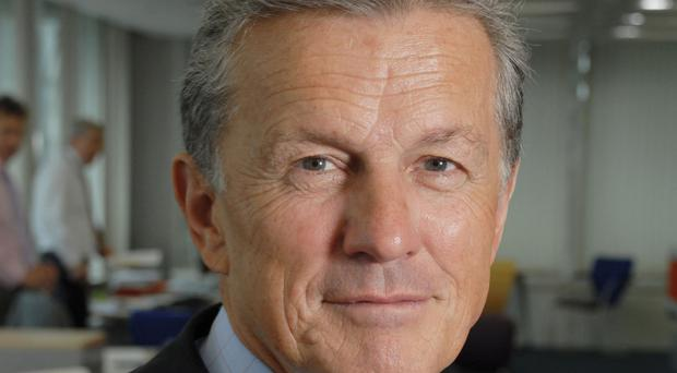NHS England has not controlled the rising cost of specialised services, Amyas Morse said (PA/National Audit Office)