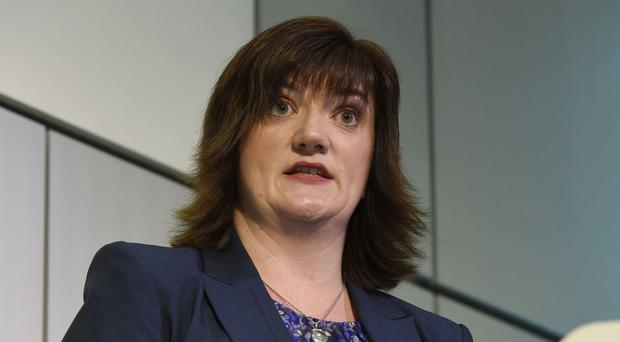 Education Secretary Nicky Morgan said she had received plenty of support for academisation in private