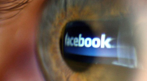 Facebook has seen active users and revenue rise
